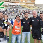Botafogo 0x1 Treze (40)